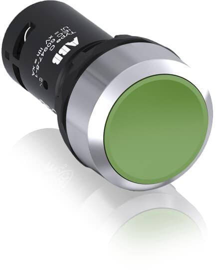ABB CP2-30G-10 Non-Illuminated Pushbutton