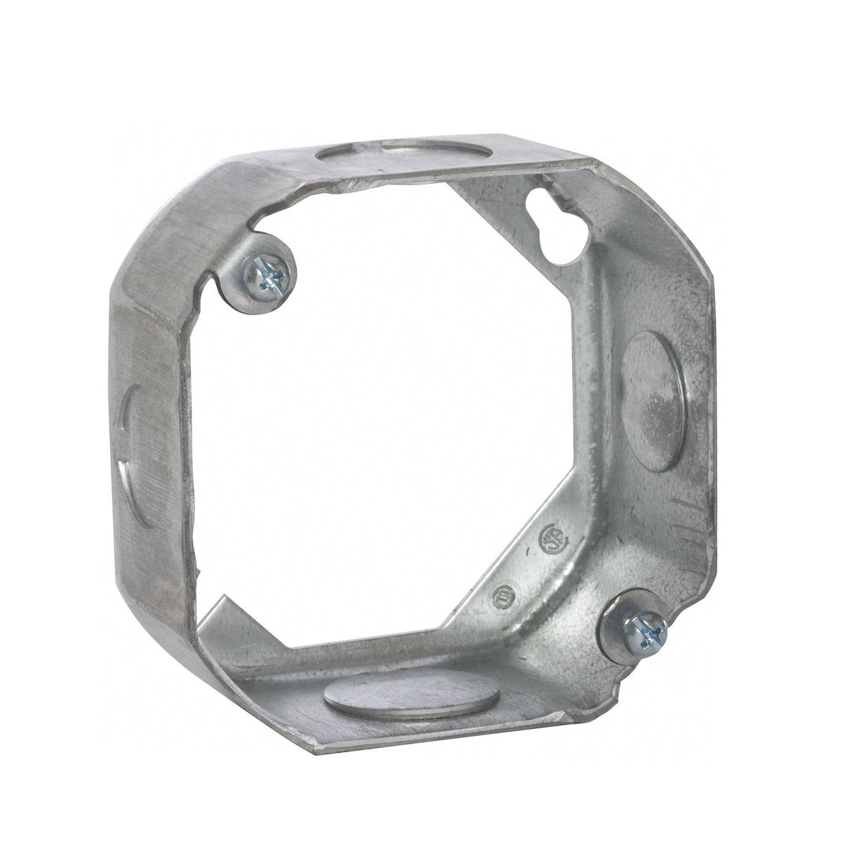 Hubbell-Raco 130 Extension Ring