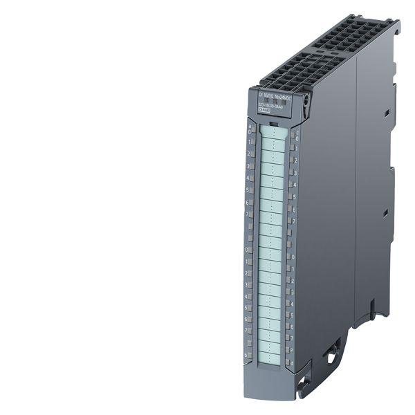 Siemens 6ES75231BL000AA0 SIMATIC Digital Input/Output Module
