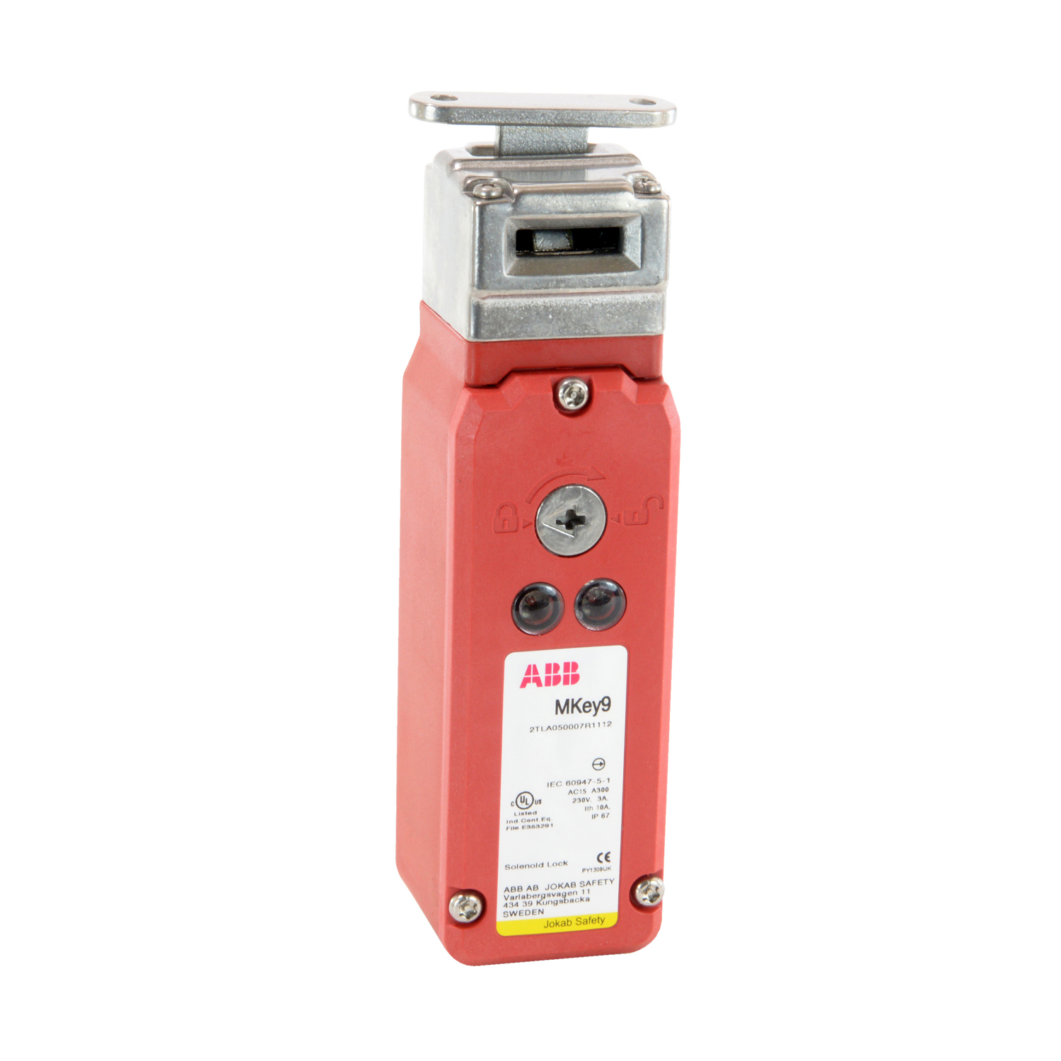 ABB 2TLA050007R1112 Safety Switch