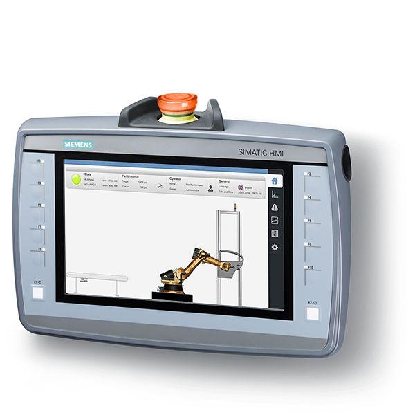 Siemens 6AV21252JB230AX0 SIMATIC Mobile Panel