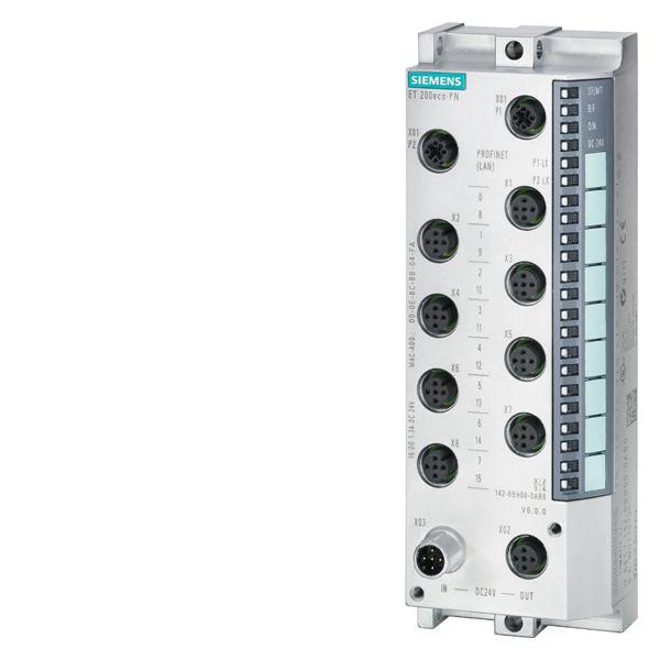 Siemens 6ES71476BG000AB0 SIMATIC DP Digital I/O Module
