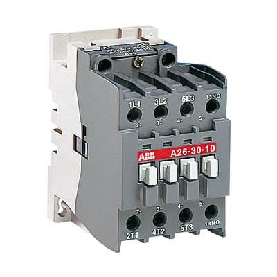 ABB A26-30-01-80 Line Contactor