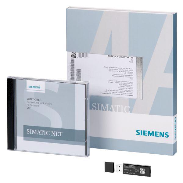 Siemens 6GK17041LW120AA0 SIMATIC Runtime Software