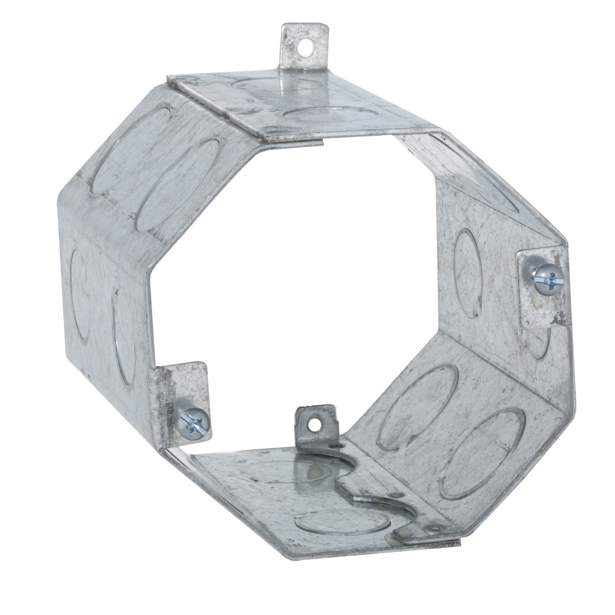 Hubbell-Raco 274 Concrete Ring