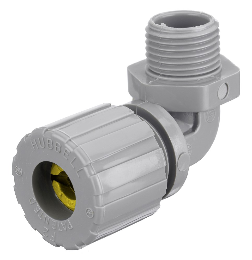 Hubbell NHC1041CR Cord Connector