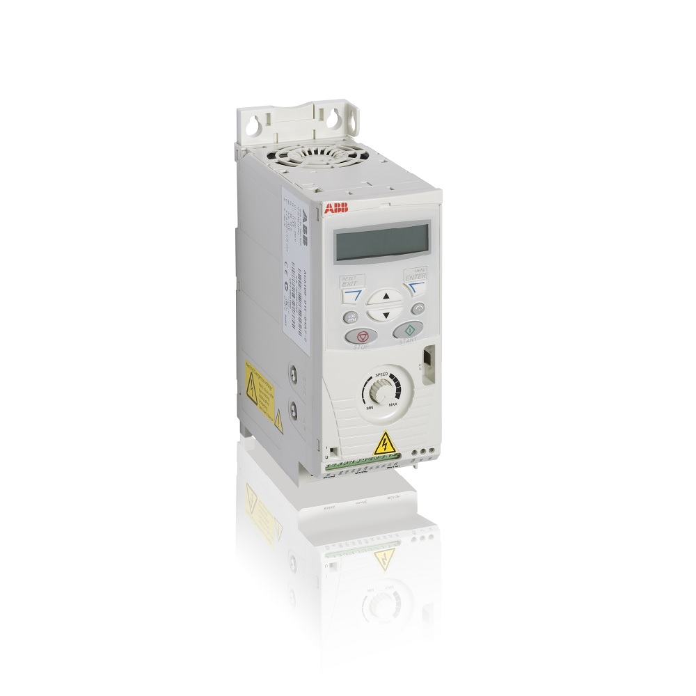 ABB ACS150-03U-04A1-4 Micro Drive