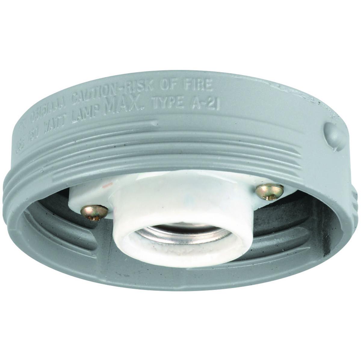 Hubbell VXFC-100N34 Light Fixture Body