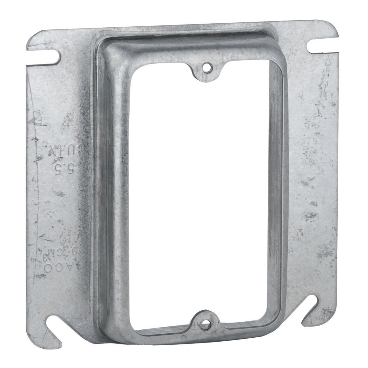 Hubbell-Raco 773 Box Cover