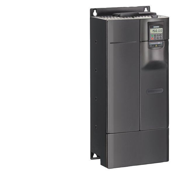 Siemens 6SE64402UE337EA1 AC Variable Frequency Drive