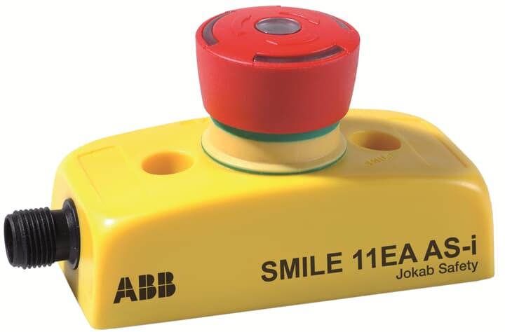 ABB 2TLA030052R0000 Emergency Stop Device