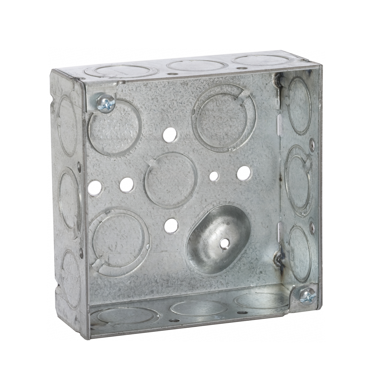 Hubbell-Raco 189 Square Box