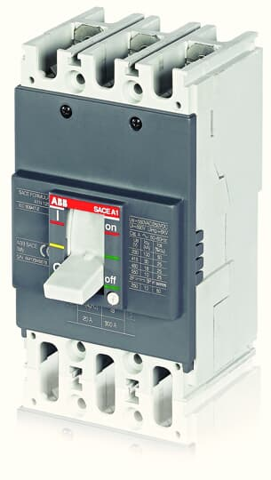 ABB AAAA25TW Molded Case Circuit Breaker