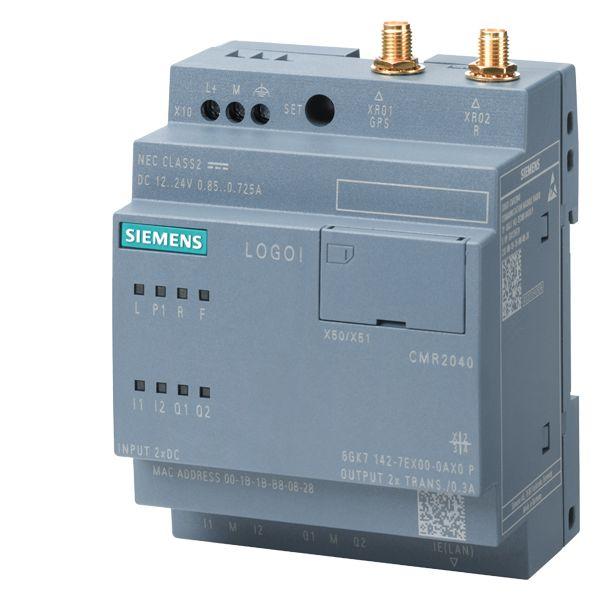 Siemens 6GK71427EX000AX0 LOGO! Communication Module