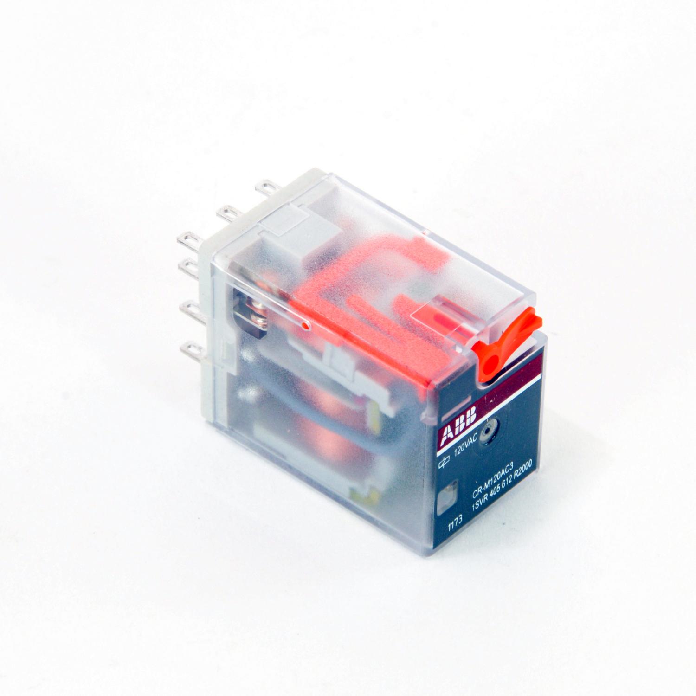 ABB 1SVR405612R2000 Pluggable Interface Relay