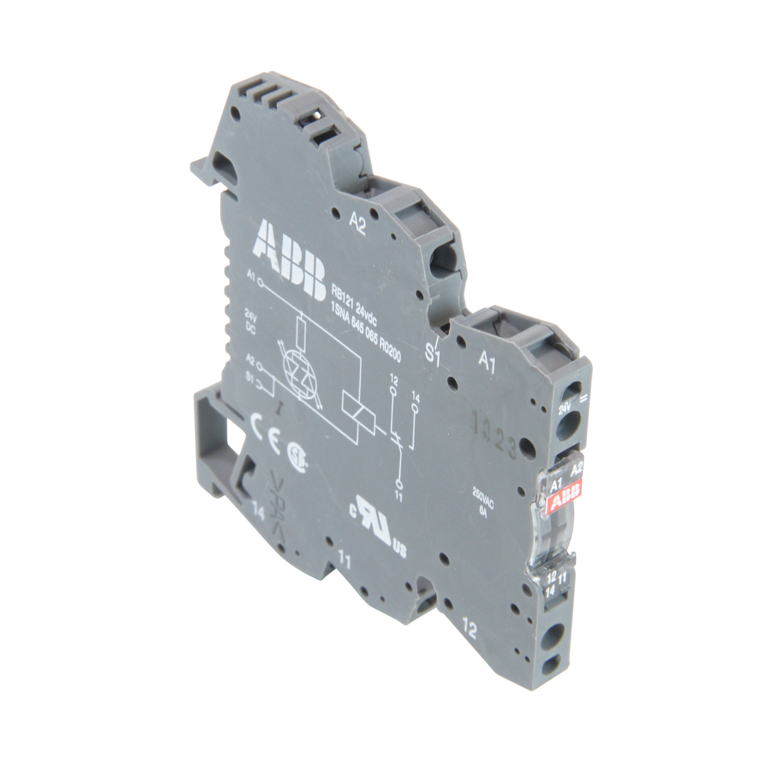 ABB 1SVR405621R2000 Pluggable Interface Relay
