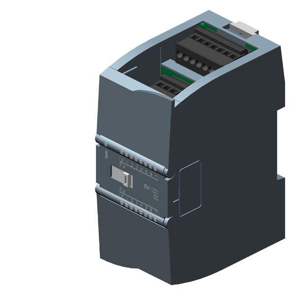 Siemens 6ES72211BH320XB0 SIMATIC Digital Input Module