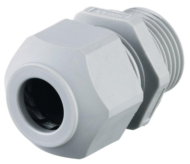 Hubbell SECP13GA Cord Connector