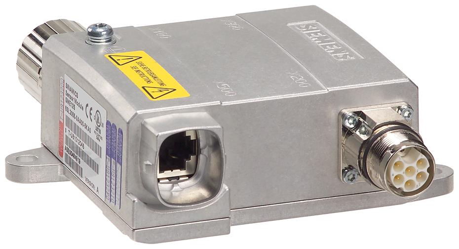 Siemens 6SL30550AA005KA3 Absolute Encoder