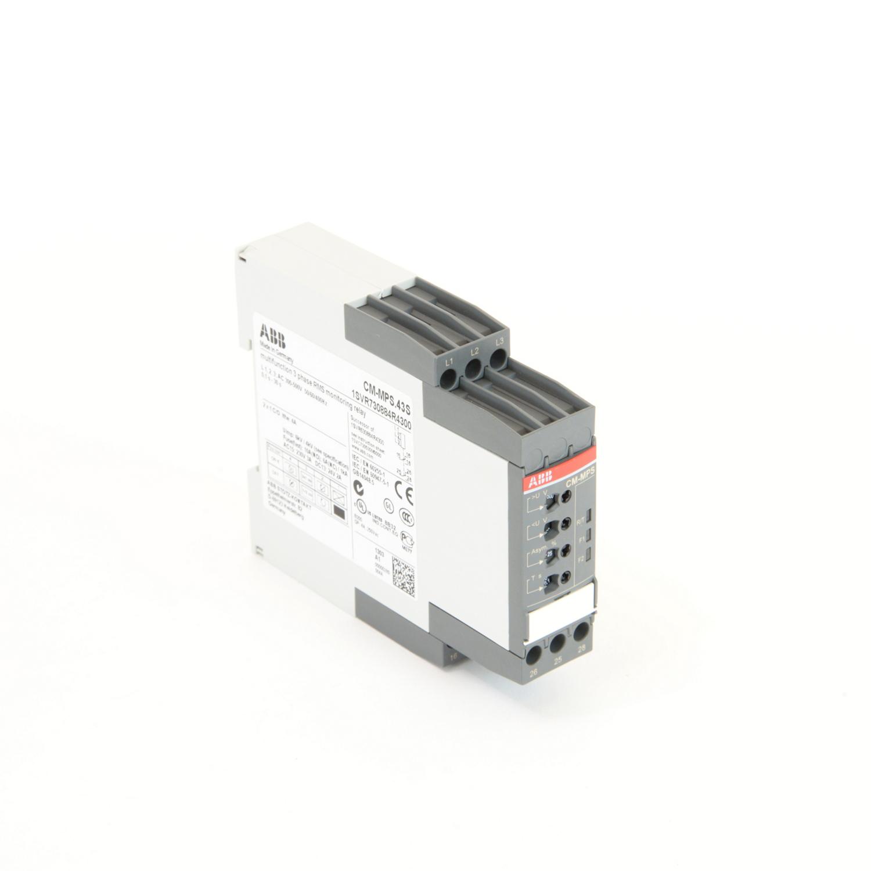ABB 1SVR730884R4300 Phase Failure Relay