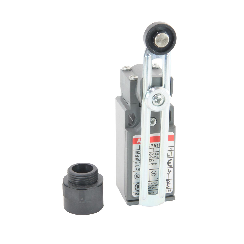 ABB LS35P51B02 Limit Switch