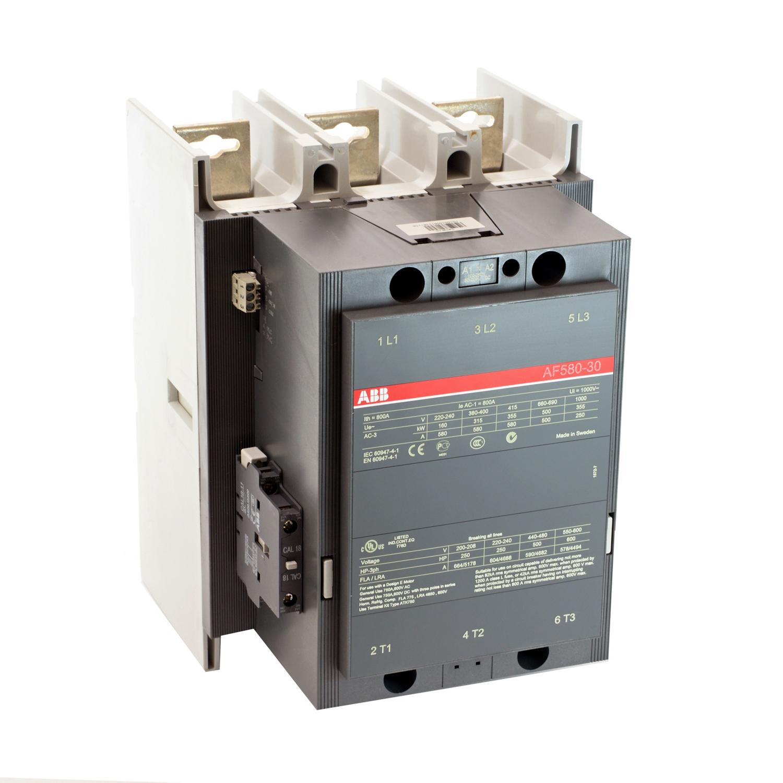 ABB AF580-30-11-70 Line Contactor