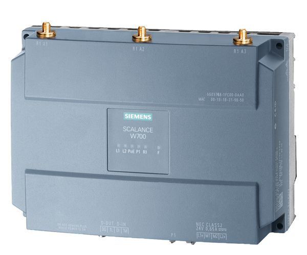 Siemens 6GK57881FC000AB0 IWLAN Access Point