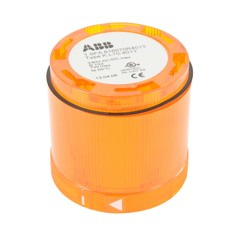 ABB KL70-401Y Light Element