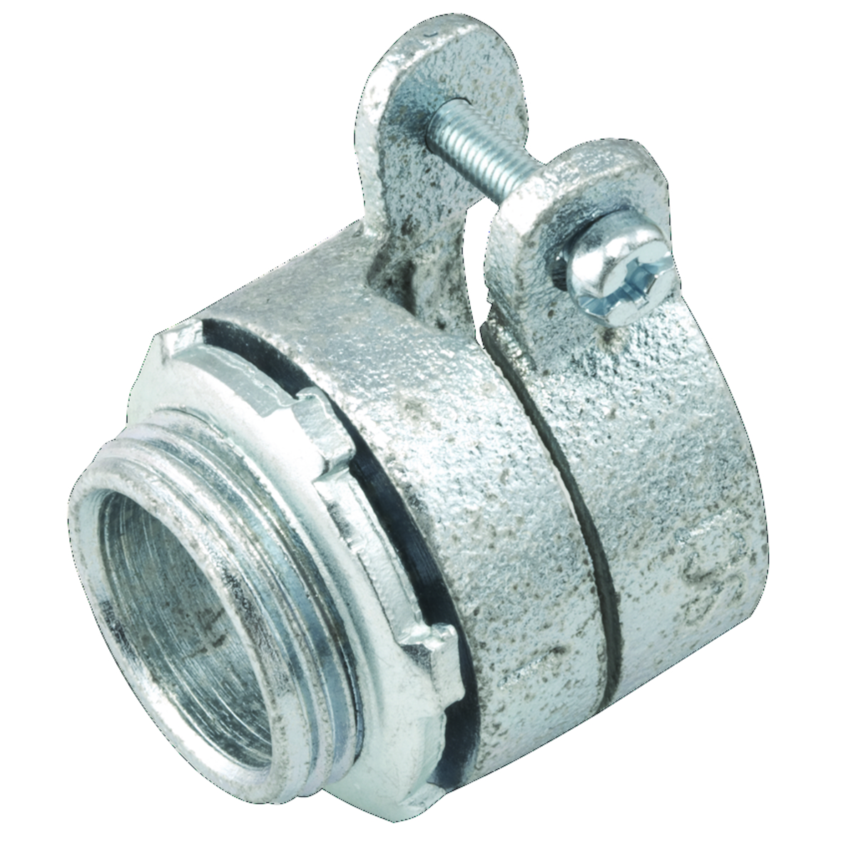 Hubbell-Raco 2104 Squeeze Conduit Connector