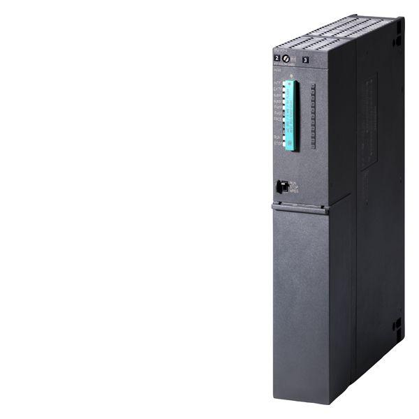 Siemens 6ES74174XT050AB0 Central Processing Unit