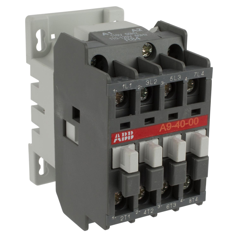 ABB A9-40-00-84 Contactor