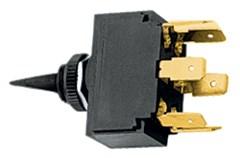 Hubbell MR223MMSP Rocker Switch