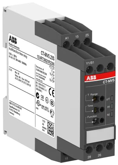 ABB 1SVR730021R2300 Time Relay