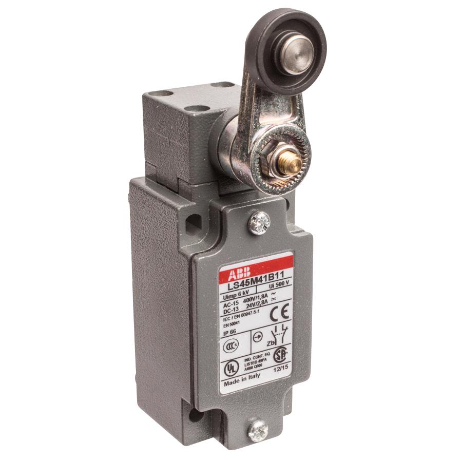 ABB LS45M41B11 Limit Switch
