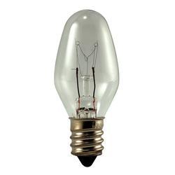 Eiko 10C7/120V Miniature Lamp