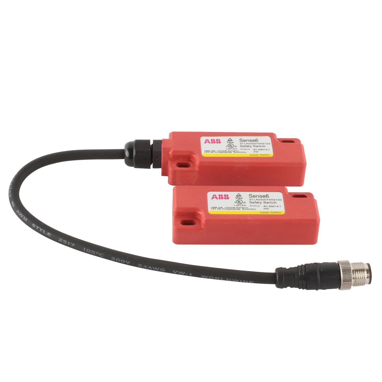 ABB 2TLA050074R2100 Safety Switch