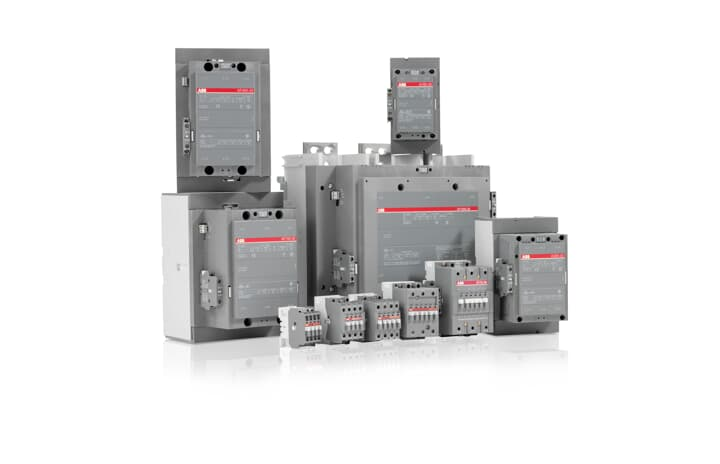 ABB A110W-30-11-84 Contactor