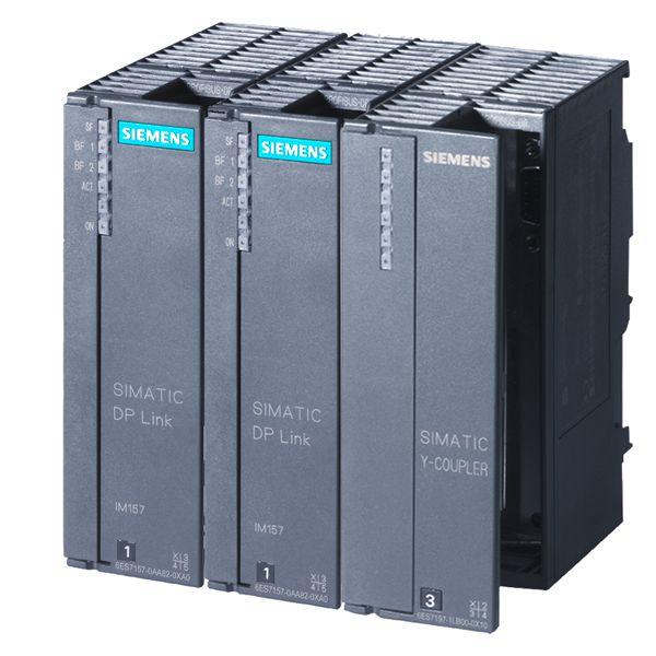 Siemens 6ES71971LB000XA0 Y Coupler