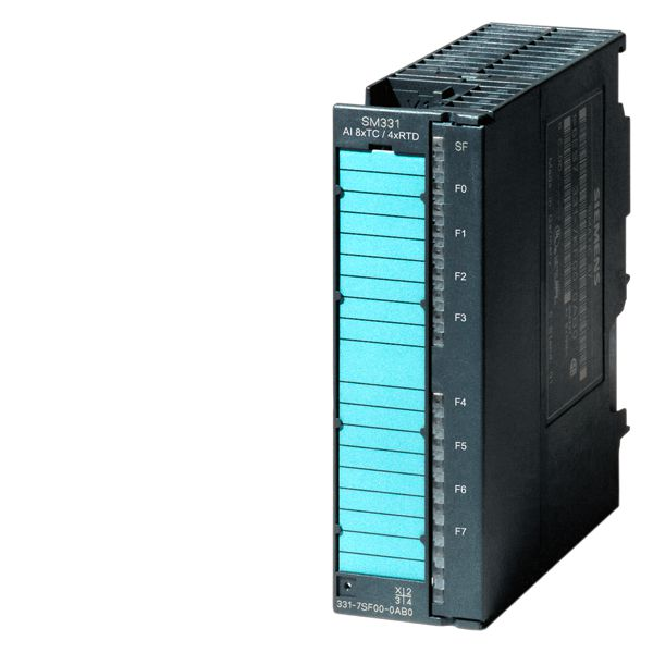 Siemens 6ES73317RD000AB0 SIMATIC Analog Input Module