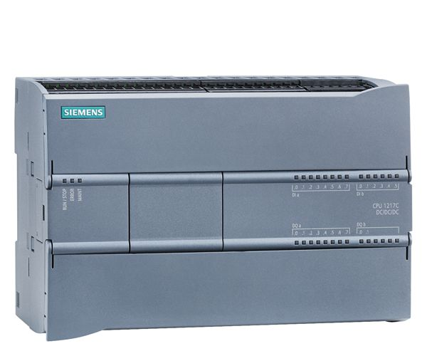 Siemens 6ES72171AG400XB0 SIMATIC Central Processing Unit