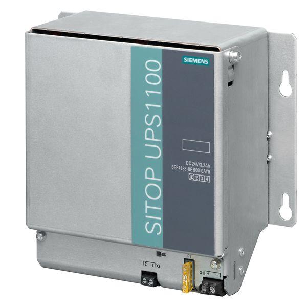 Siemens 6EP41330GB000AY0 UPS Battery Module