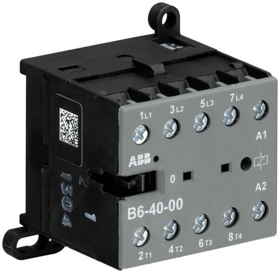ABB B6-40-00-84 Miniature Contactor