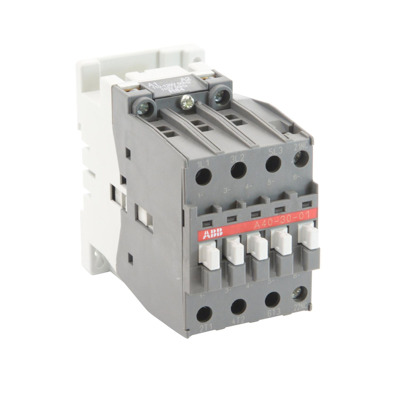 ABB A40-30-01-84 IEC Contactor