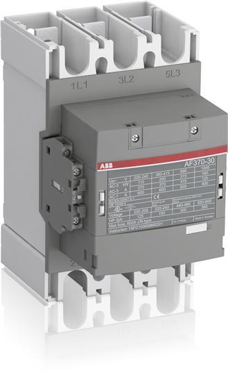 ABB AF370-30-22-13 Line Contactor