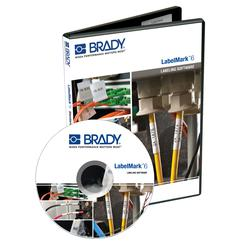 Brady LM6PROCD 6 Professional Software