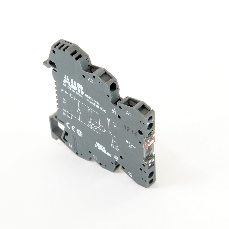 ABB 1SNA645034R2300 Interface Relay