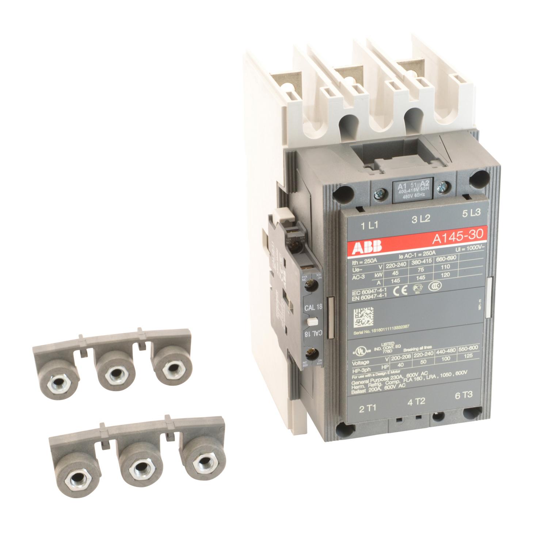 ABB A145-30-11-51 Line Contactor