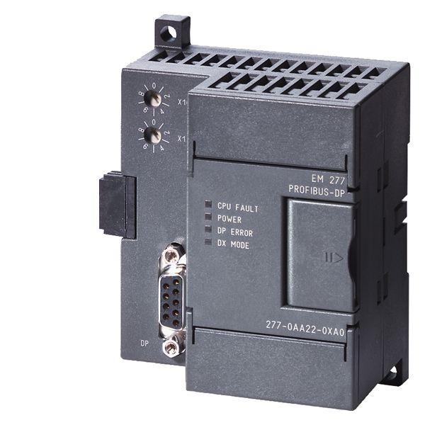Siemens 6ES72770AA220XA0 SIMATIC Modem Module