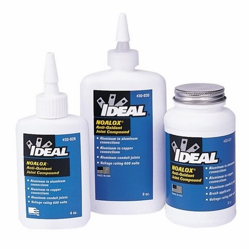 IDEAL 30-031 Noalox Anti-Oxidant Compound