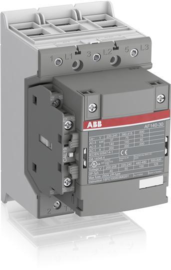 ABB AF140-30-11-13 IEC Contactor